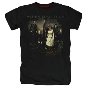 Within temptation #12