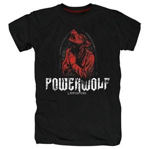 Powerwolf #6
