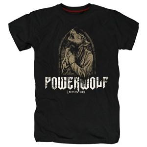 Powerwolf #7