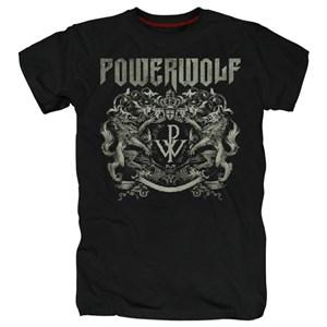Powerwolf #24