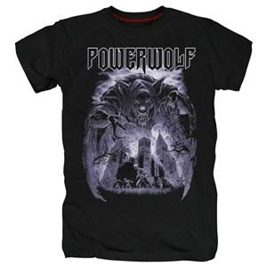 Powerwolf #34