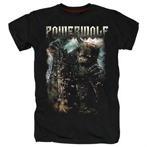 Powerwolf #35