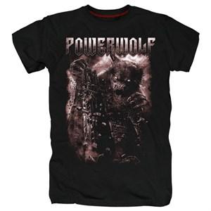 Powerwolf #36