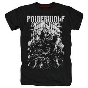 Powerwolf #43