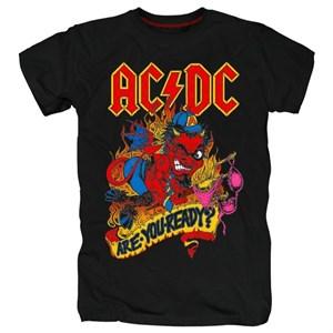 AC/DC #43