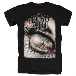 Dead by april #15
