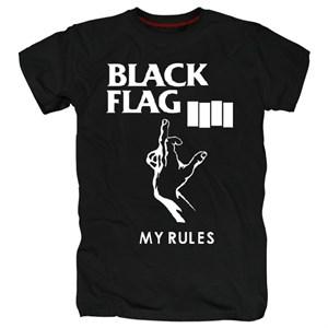 Black flag #8