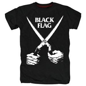 Black flag #10