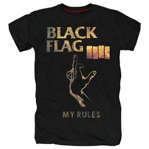 Black flag #11