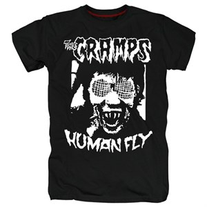 The cramps #5