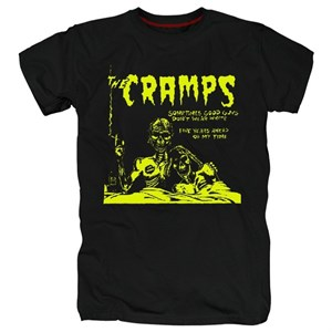The cramps #12