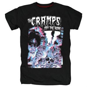 The cramps #13