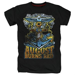 August burns red #1