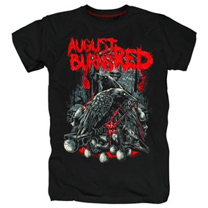 August burns red #6