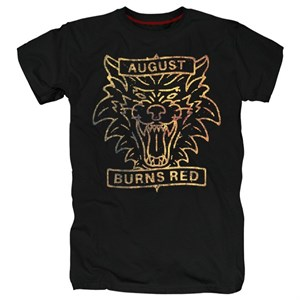 August burns red #11