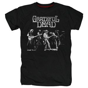 Grateful dead #17