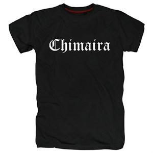 Chimaira #1