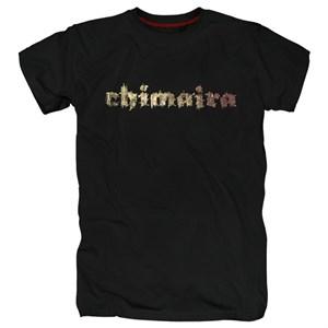 Chimaira #9