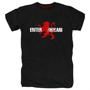 Enter shikari #6