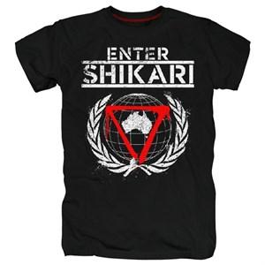 Enter shikari #9