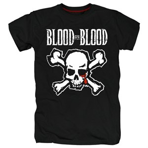 Blood for blood #2