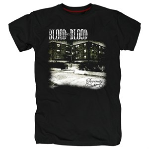 Blood for blood #5