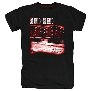 Blood for blood #6