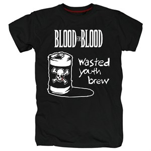 Blood for blood #7