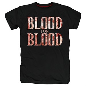 Blood for blood #10