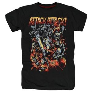 Attack attack! #2