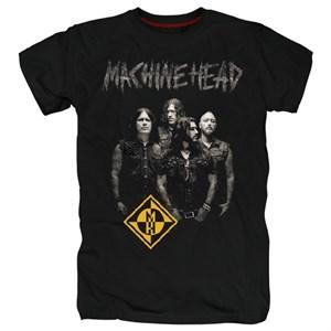 Machine head #6