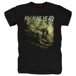 Machine head #11