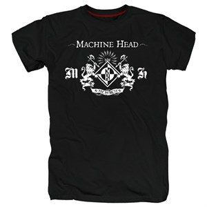 Machine head #19