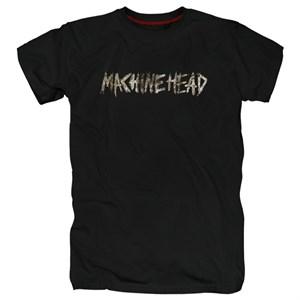 Machine head #23