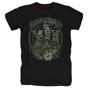 Mushroomhead #12