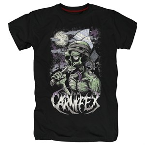 Carnifex #9