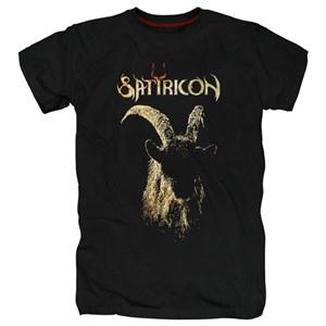 Satyricon #10