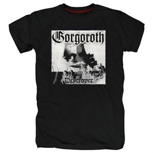 Gorgoroth #7