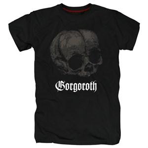 Gorgoroth #8