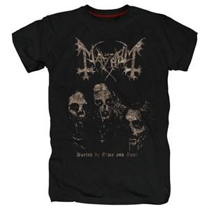 Mayhem #10