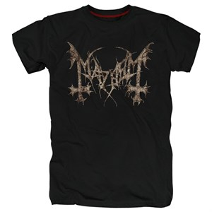Mayhem #17
