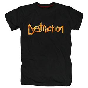 Destruction #1