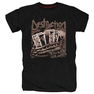 Destruction #3
