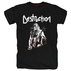 Destruction #12