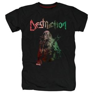 Destruction #14