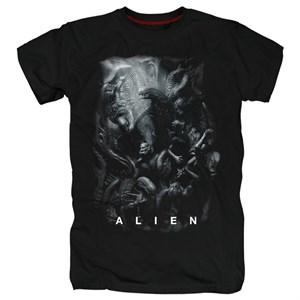 Aliens #12