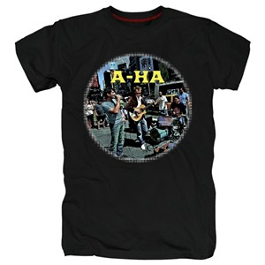 A-ha #1