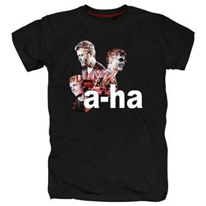 A-ha #2