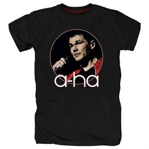A-ha #3