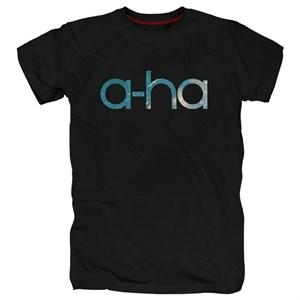 A-ha #6